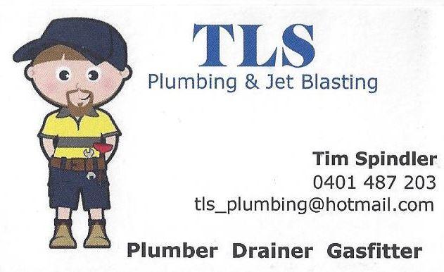 TLS Plumbing